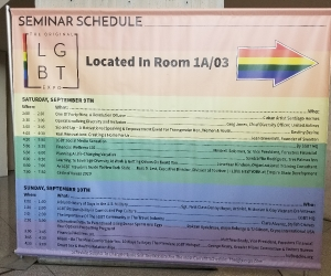 LGBT EXPO 9-10-17